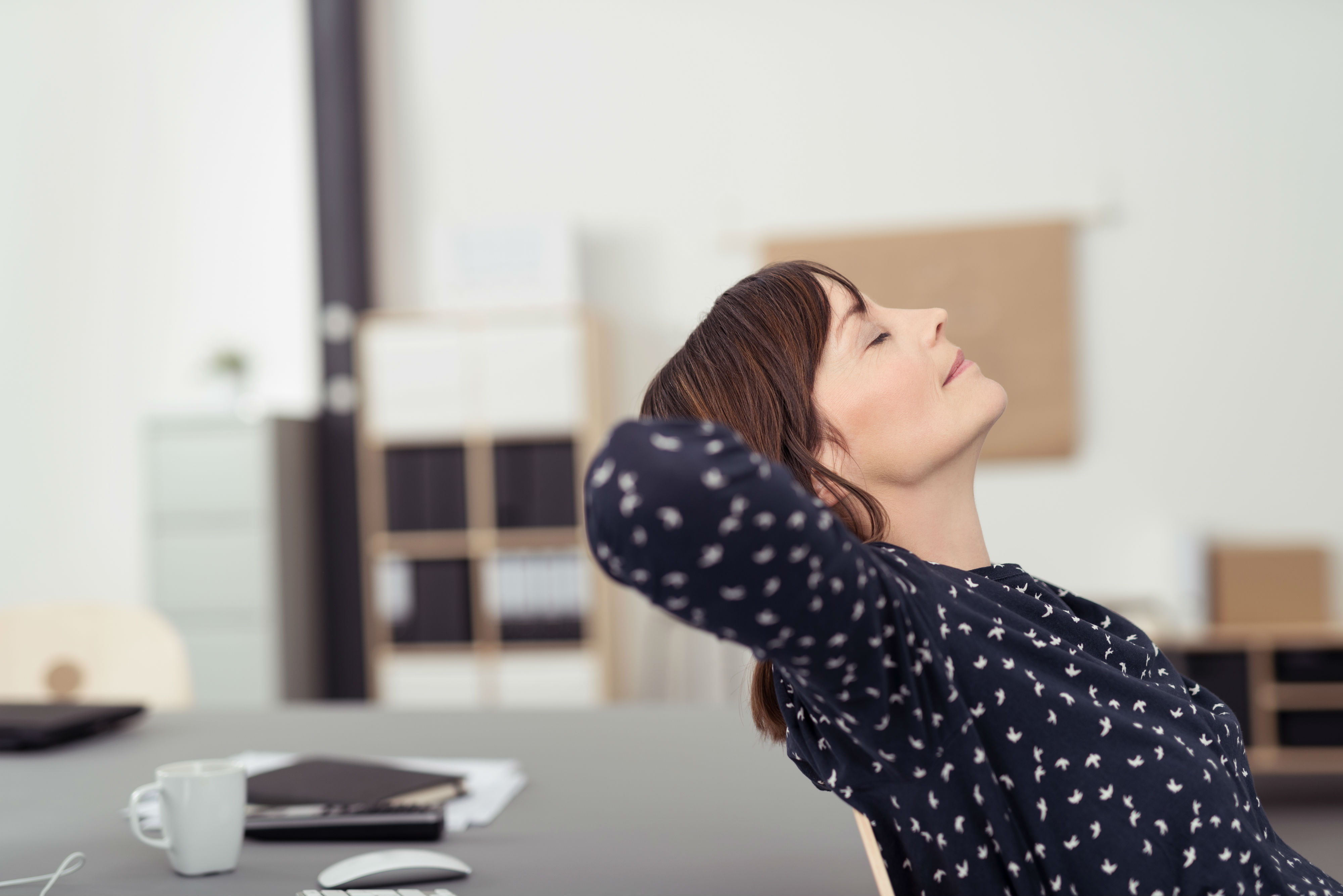 5 easy mindfulness exercises for the workplace | Regus