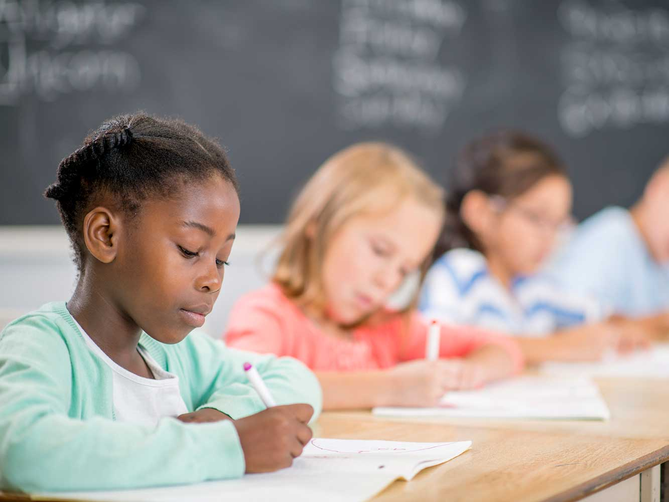 Help Your Child Prepare for Standardized Tests