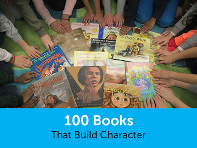 100 Books That Build Character | Scholastic