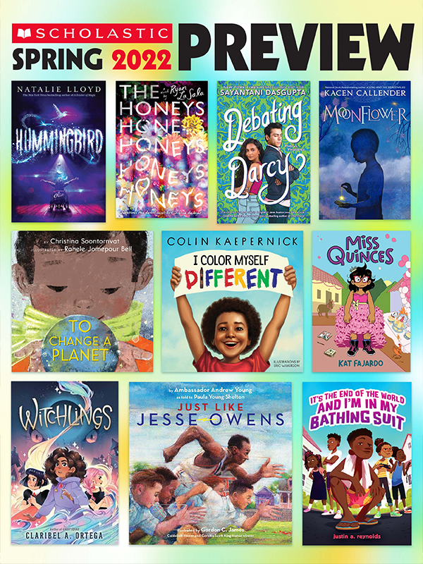 Online Preview | Scholastic