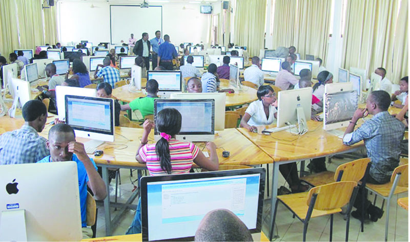 How teachers can integrate technology in classrooms –Experts - The Sun News