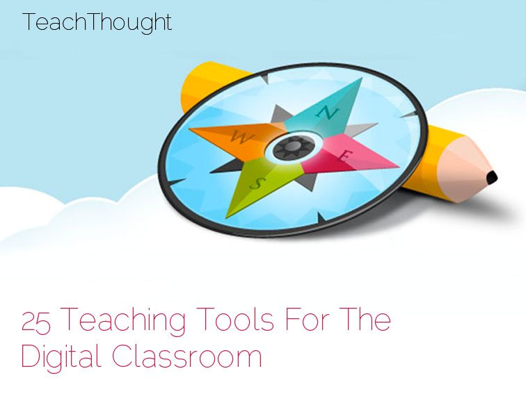 25 Teaching Tools To Organize, Innovate, & Manage Your Classroom