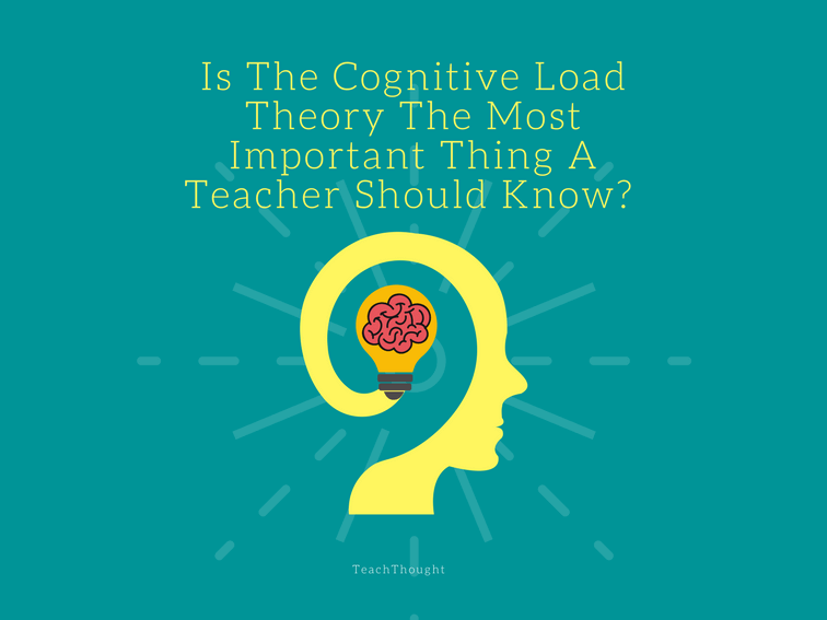 Is This The Most Important Thing A Teacher Should Know?