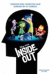 Inside Out (2015) - Financial Information