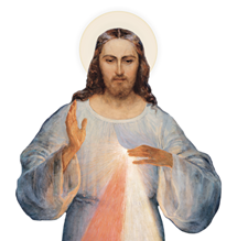 How to Recite the Chaplet of The Divine Mercy