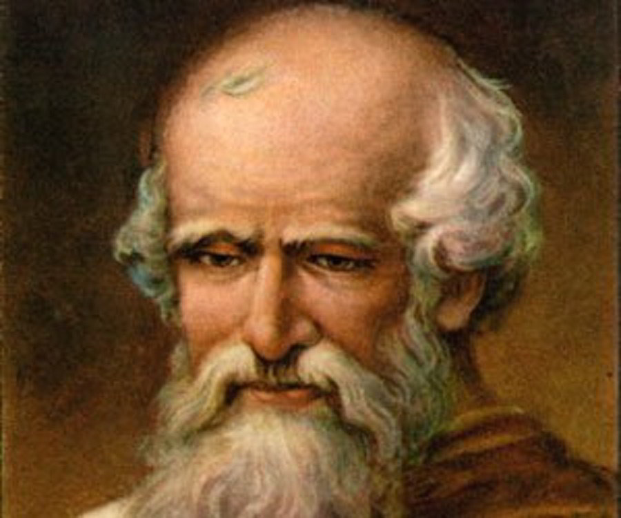 Archimedes Biography - Childhood, Life And Timeline