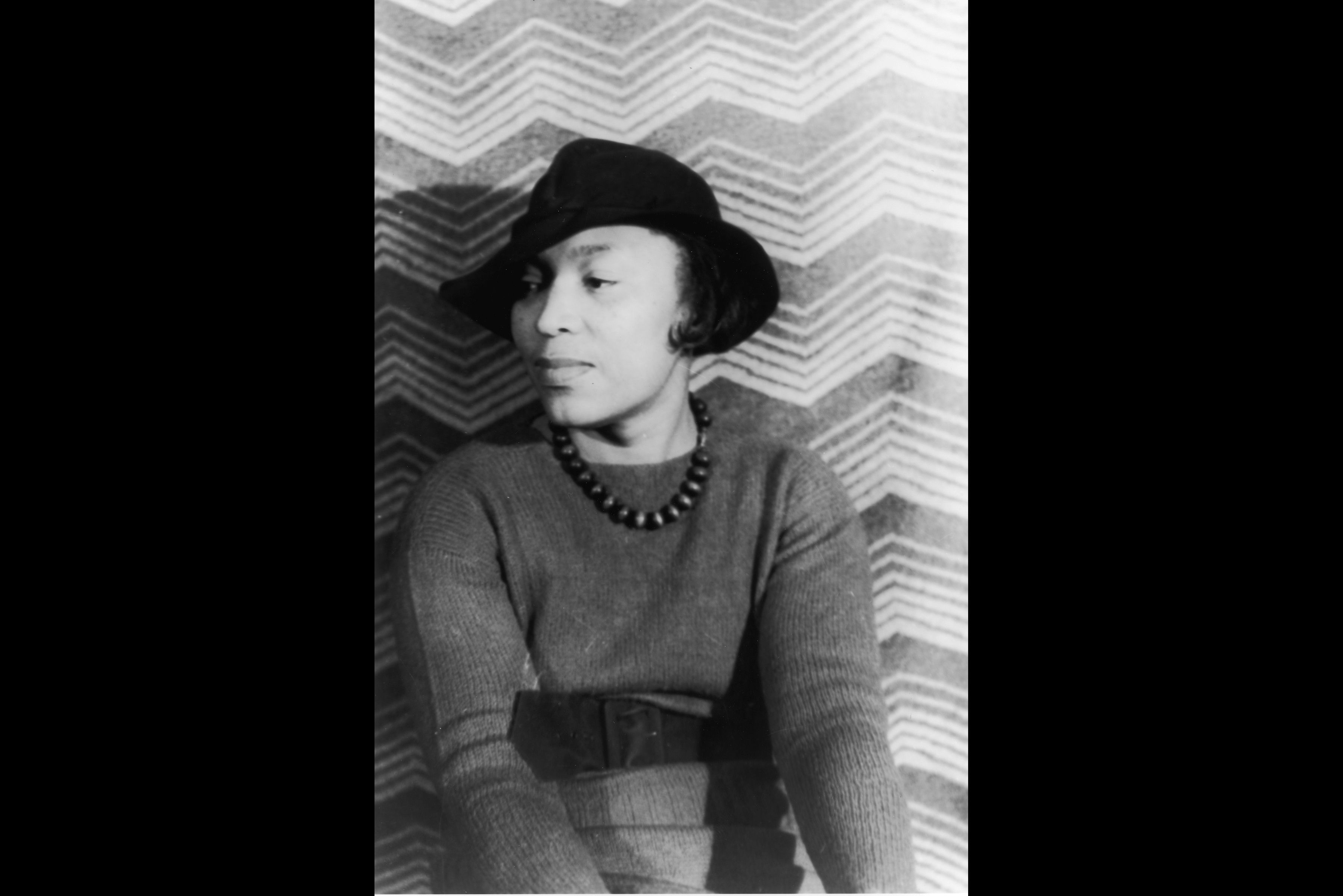 African American Women Dreaming in Color: The Harlem Renaissance