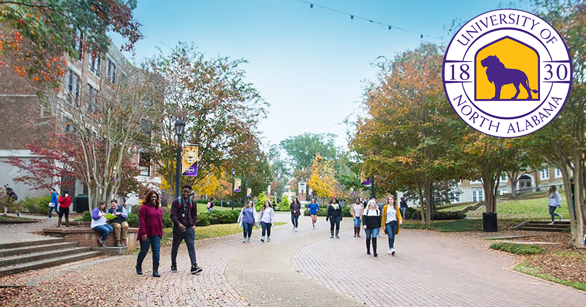 University of North Alabama | Established in 1830