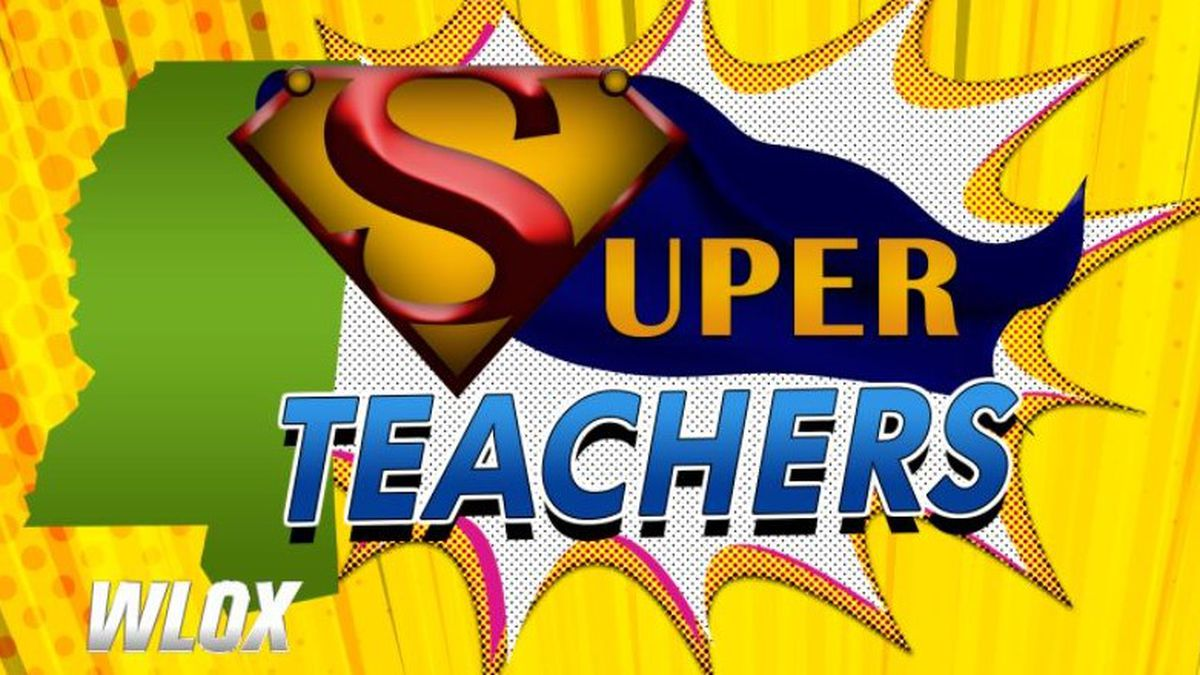 Nominate a Super Teacher
