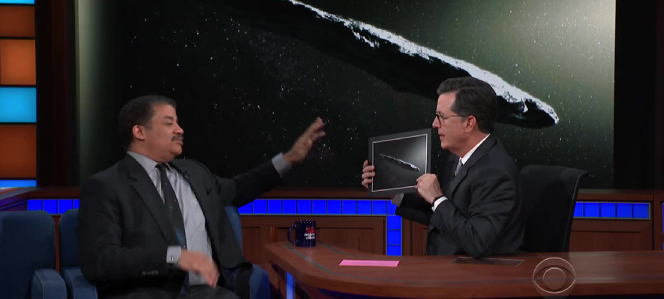 Neil deGrasse Tyson Concurs: Catholicism Is the Science-Friendly Religion | Word on Fire