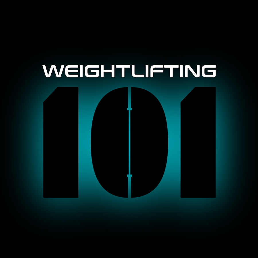 Weightlifting 101