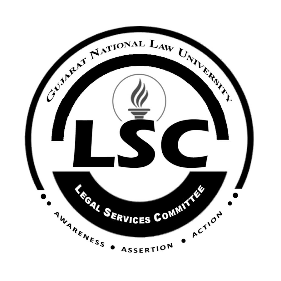 The Legal Services Committee (GNLU)